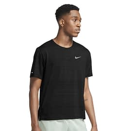 Nike Dri-FIT Miler T-Shirt CU5992-010 model front