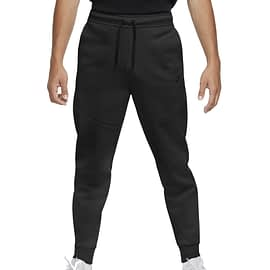 Nike Tech Fleece Joggingbroek Zwart CU4495-010 front main