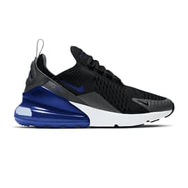 Nike Air Max 270 Kids Zwart-Blauw 943345-029 main