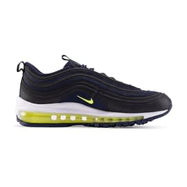 Nike Air Max 97 Zwart-Blauw 921522-018 side main