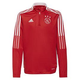 Adidas Ajax Junior Training Top 21-22 GT7134 main