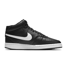 Nike CD5436-001 Court Vision Zwart side main