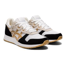 Asics Lyte Classic Wit-Beige 1202A112-100 pair angle