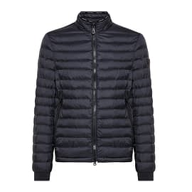 Peuterey Flobots KN Jacket Donkerblauw 215 front main