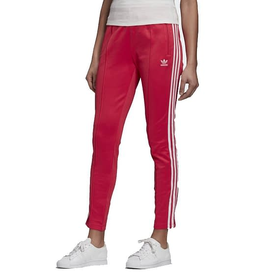 Adidas Primeblue SST Trainingsbroek Roze GD2367 main