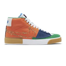 Nike SB Zoom Blazer Mid Edge DA2189-800 side main