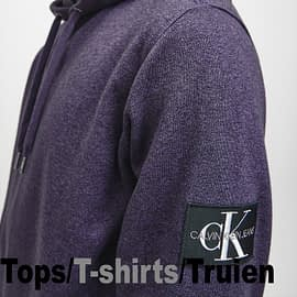 Tops/T-shirts/Truien