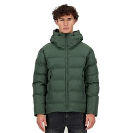 Airforce Robin Jacket Groen FRM0617y01R front