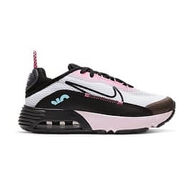 Nike Air Max 2090 Wit-Roze CU2093-166 side main
