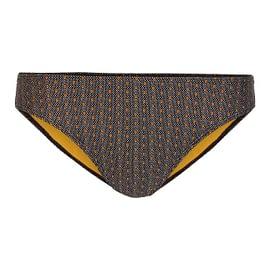O'Neill Rita Bikini Bottom Zwart-Geel 1A8430-9925 main