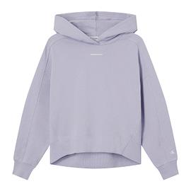 Calvin Klein Micro Brand Hoodie Lila J20J215462-V0K main