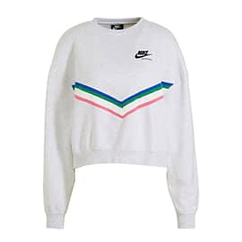 Nike Heritage Sweater Wit CU5877-051 front main