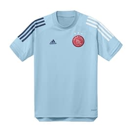 Adidas Ajax Trainingsshirt Junior 20/21 FI5188 front main