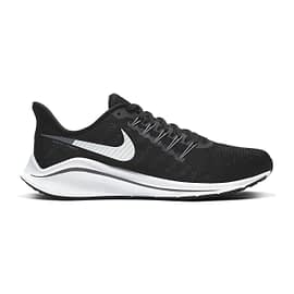 Nike Air Zoom Vomero 14 Heren Zwart AH7857-011 side main