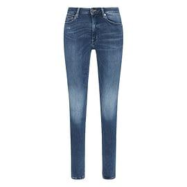 Tommy Jeans Skinny Fit Sylvia Spijkerbroek DW0DW08630 main