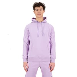 Airforce Hoodie Heren Lavender GEM0707-y022 model front main