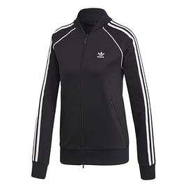 Adidas SST Trainingsjack FM3288 Zwart-Wit main