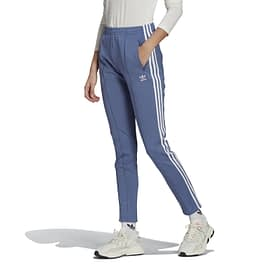 Adidas SST Trainingsbroek Lichtblauw main