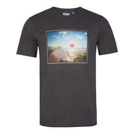 O'Neill Surfers View T-Shirt Asphalt 1A2393-8026