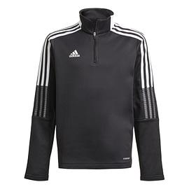 Adidas Tiro21 Warm Sweatshirt Zwart GM7366 main