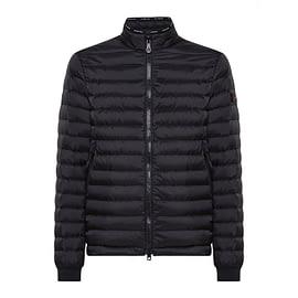 Peuterey Flobots KN Jacket Zwart front main
