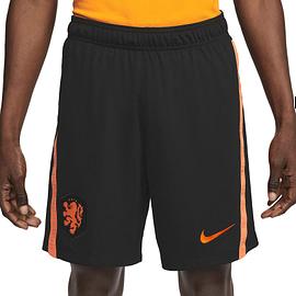 Nike Nederlands Elftal Uitshort Zwart CQ2367-010 main