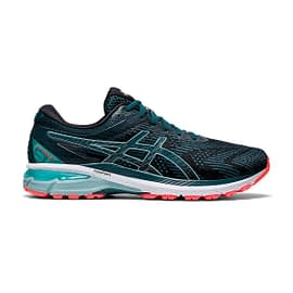 Asics Men's GT-2000 8 Blauw 1011A690-010 side main