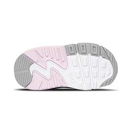 Nike Air Max 90 Kids Wit-Platinum CD6868-111 bottom