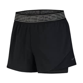 Nike Pro Flex Shorts Zwart dames CJ2164-011 main
