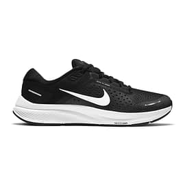 Nike Air Zoom Structure 23 Zwart CZ6720-001 side main