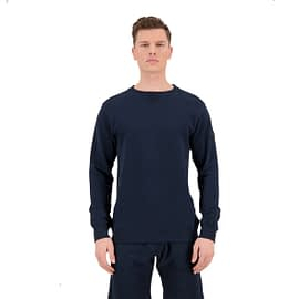 Airforce Sweater Heren Dark Navy GEM0708-552 model front main