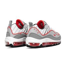 Nike Air Max 98 Grijs-Rood CI3693 back