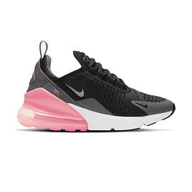 Nike Air Max 270 Zwart 943345-020 side main