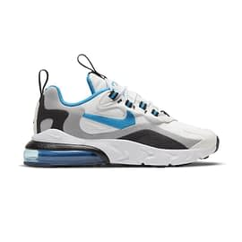 Nike Air Max 270 RT Kleuters Wit-Blauw BQ0102-106 side main
