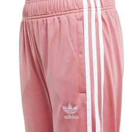 Adidas SST Trackpants Roze GN8456 close-up