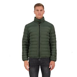 Airforce Padded Jacket FRM0531-y01R model front main