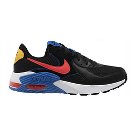 Nike Air Max Excee Zwart CD4165-008