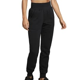 Bjorn Borg Mika Sweat Pants Zwart 9999-1421 90651 model front main