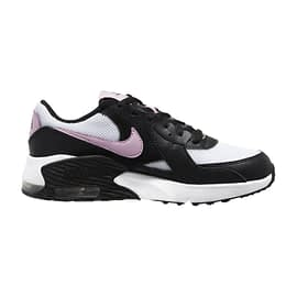 Nike Air Max Excee Zwart-Roze CD6894-004 side main