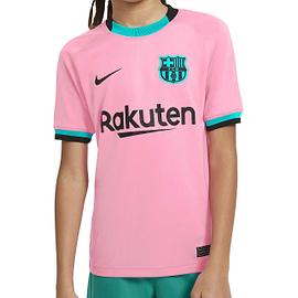 Nike FC Barcelona Derde Shirt Kids CK7882-654 front main