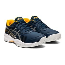 Asics Gel-Game 8 Blauw 1044A024-400 pair angle