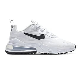Nike Air Max 270 React CI3899-101 Wit side main