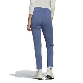 Adidas SST Trainingsbroek Lichtblauw back