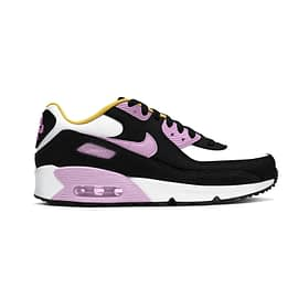 Nike Air Max 90 LTR Zwart-Roze cd6864-007 side main