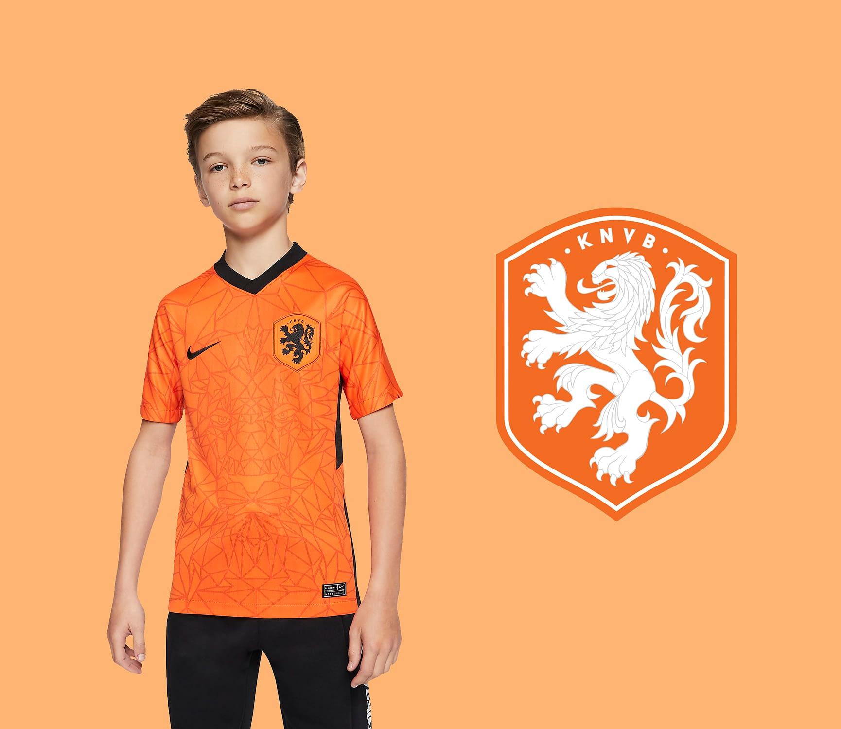 nederlands elftal banner 2