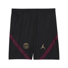 Nike PSG Trainingsbroek Zwart CK9624-010 front main