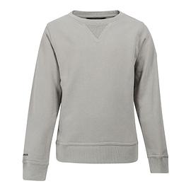 Airforce Sweater Jongens Poloma Grey GEB0708-804 front main