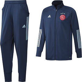 Adidas Ajax Trainingspak 20/21 FI5189 main
