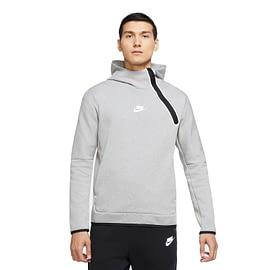 Nike Tech Fleece Hoodie Grijs CU4493-063 front main