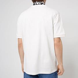 Hugo Boss Duto T-Shirt Wit model back